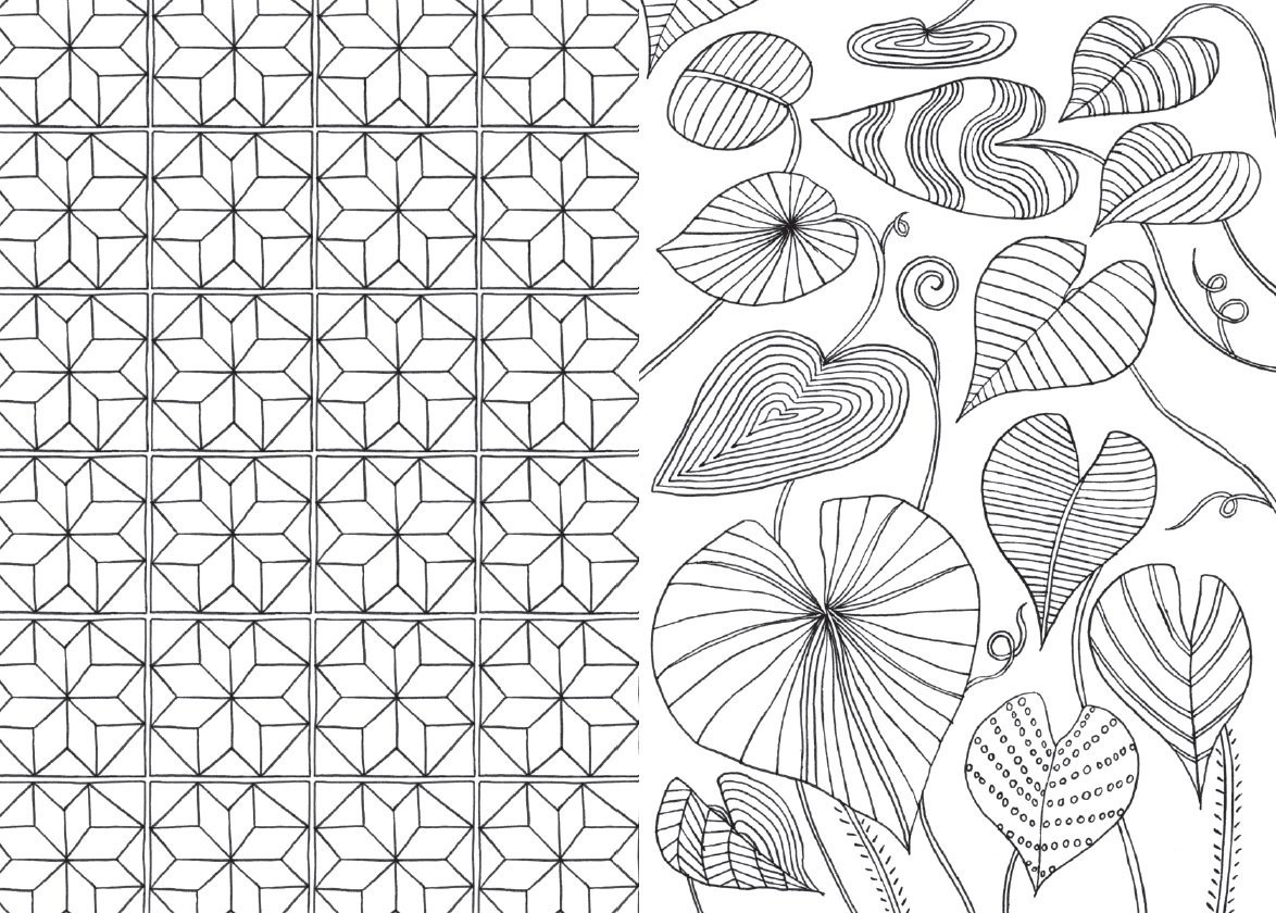 The Mindfulness Colouring Book Images At Mighty Ape NZ