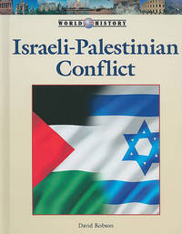 Israeli-Palestinian Conflict by David Robson image