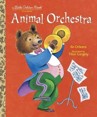 Animal Orchestra by Ilo Orleans image
