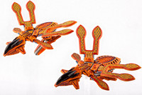Dropzone Commander: Shaltari - Thunderbird Gunships