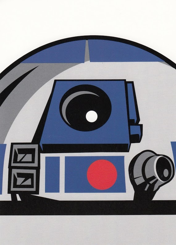 Buy star wars birthday card r2d2 at mighty ape nz star wars birthday card r2d2 bookmarktalkfo Choice Image