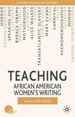 Teaching African American Women's Writing image