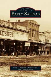 Early Salinas by Gary S Breschini