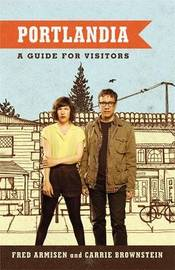 Portlandia by Fred Armisen