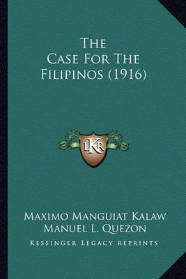 my ideal university by maximo kalaw Unlike jose rizal whom we filipinos have venerated as the ideal filipino hero, emilio aguinaldo's authored by maximo kalaw 1st ed university of.