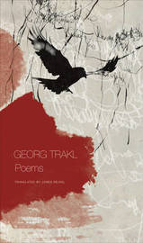 Poems by Georg Trakl
