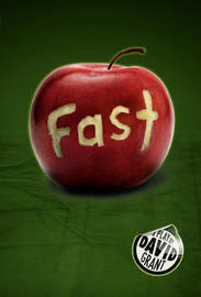 Fast (Heinemann Plays) by David Grant image