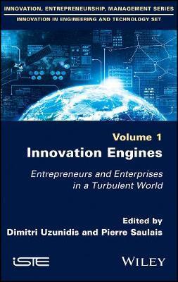 Innovation Engines image