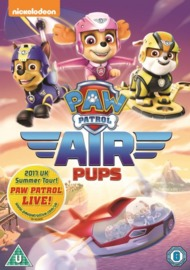 Paw Patrol - Air Pups! on