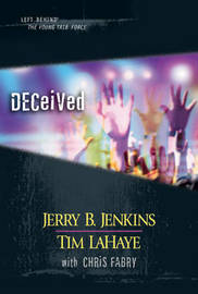 Deceived by Jerry B Jenkins image