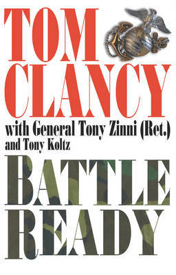 Battle Ready by Tom Clancy image