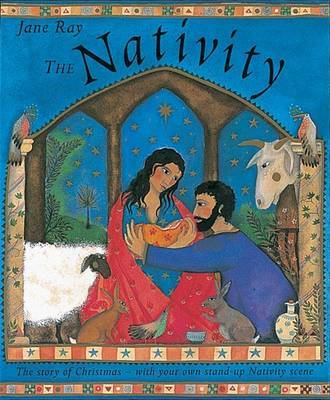 The Nativity by Jane Ray image