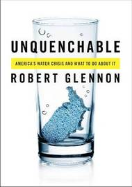 Unquenchable by Robert Jerome Glennon