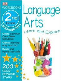 DK Workbooks: Language Arts Grade 2 by Dorling Kindersley