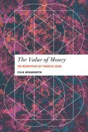The Reality of Money by Eyja M. Brynjarsdottir