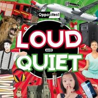 Loud and Quiet by Emilie Dufresne