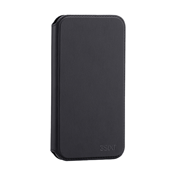 3SIXT: SlimFolio for iPhone XR - Black