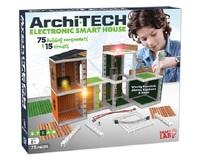 ArchiTech: Electronic Smart House - Science Kit