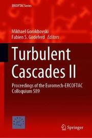 Turbulent Cascades II