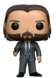 John Wick - Pop! Vinyl Figure