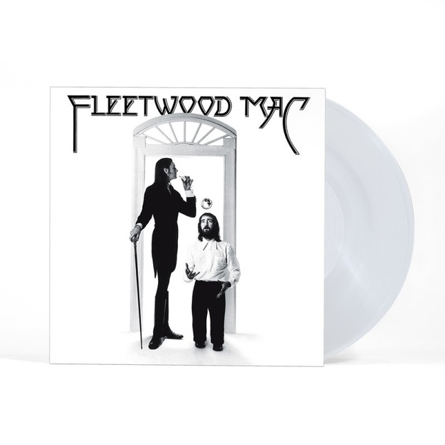 Fleetwood Mac (White Vinyl) by Fleetwood Mac