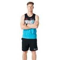 BLACKCAPS Replica Gym Short (XXX-Large)