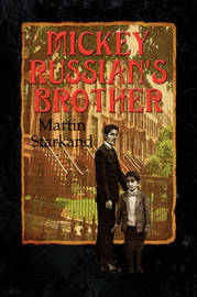 Mickey Russian's Brother by Martin Starkand image