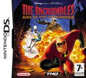 The Incredibles: Rise of the Underminer for Nintendo DS