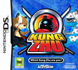 Zhu Zhu Pets: Kung Zhu for Nintendo DS