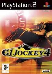 G1 Jockey 4 for PS2