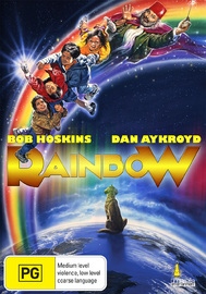 Rainbow on DVD