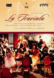 Verdi: La Traviata on