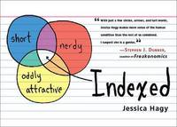 Indexed by Jessica Hagy image