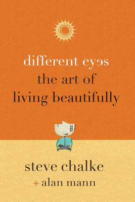 Different Eyes by Steve Chalke image