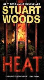 Heat by Stuart Woods