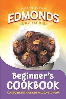 Edmonds Beginners Cookbook by Goodman Fielder image