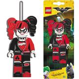The LEGO Batman Movie: Luggage Tag - Harley Quinn