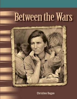 Between the Wars by Christine Dugan image