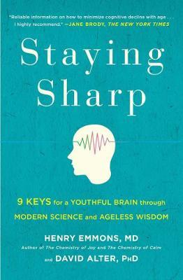Staying Sharp by Henry Emmons image