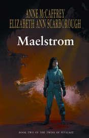 Maelstrom by Anne McCaffrey image