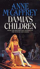 Damia's Children by Anne McCaffrey image