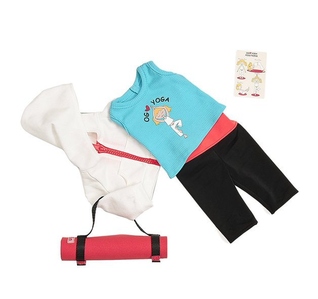 Our Generation: Regular Outfit Set - Yoga