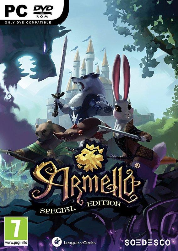 Armello Special Edition for PC
