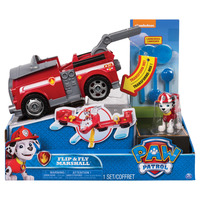 Paw Patrol: Flip & Fly Marshall - Transforming Vehicle