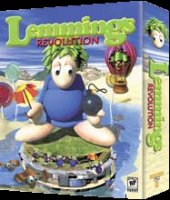Lemmings Revolution for PC Games