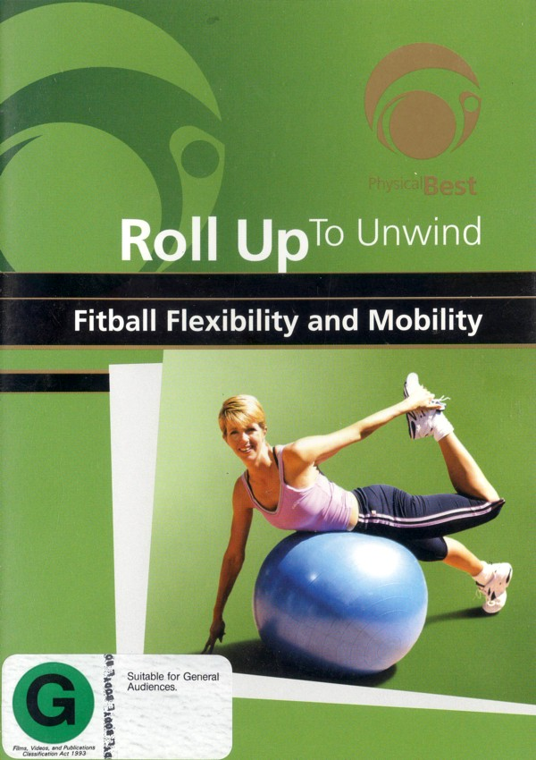 Physical Best - Roll Up To Unwind on DVD image