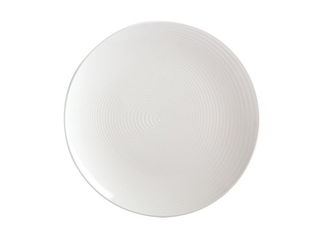 Maxwell & Williams Swirl Round Platter
