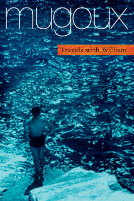 Travels with William by Mugoux image