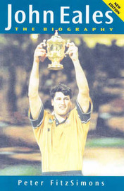 John Eales: The Biography by Peter FitzSimons image