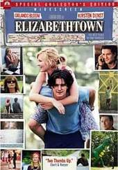 Elizabethtown - Special Collector's Edition on DVD
